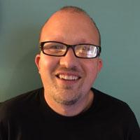 Tommy Dean author headshot