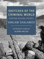 Sketches of the Criminal World Book Jacket