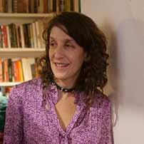 Lynne Sachs
