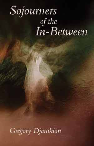 Soujourners of the In-Between Book Jacket
