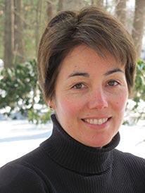 Maria Padian Author pic