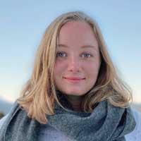 Caroline Curran author photo