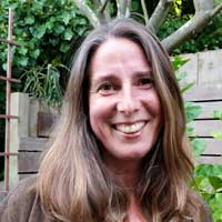 Kim Magowan author photo