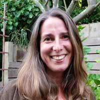 Kim Magowan author photo