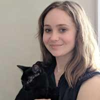 Vanessa Saunders author photo