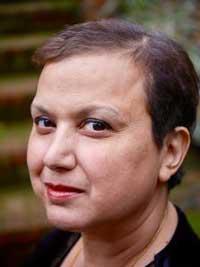 Ramiza Shamoun Koya author photo