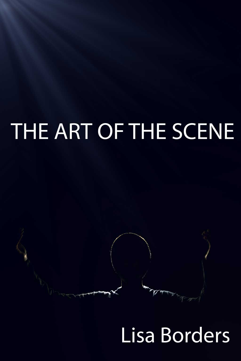 The art of the scene cover image