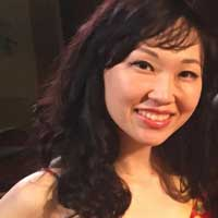 Tricia Park Author Photo