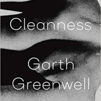Cleanness Book Jacket
