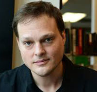 Garth Greenwell author photo