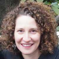 Michelle Ephraim author photo