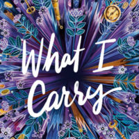 Cover art for What I Carry