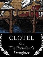 Clotel book jacket