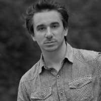 Joseph Fasano author headshot