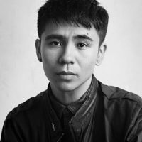 Ocean Vuong author photo