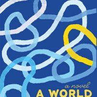 A World Between book jacket