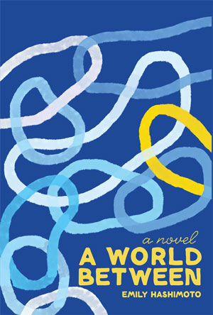 A World Between book jacket