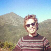 Evan Anders Author Photo