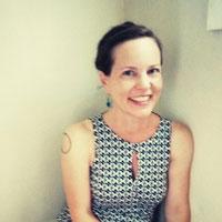 Melissa Benton Barker author photo