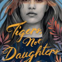 Tigers Not Daughters book jacket