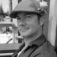Benjamin Soileau author photo