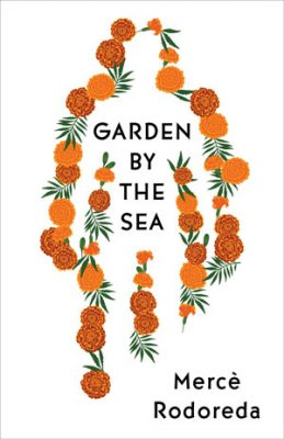 Garden by the Sea book jacket
