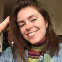 Phoebe Funderburg-Moore artist headshot