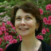Roberta Beary author photo