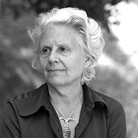 Mercè Rodoreda author photo
