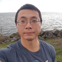 Steve Chang Author Photo