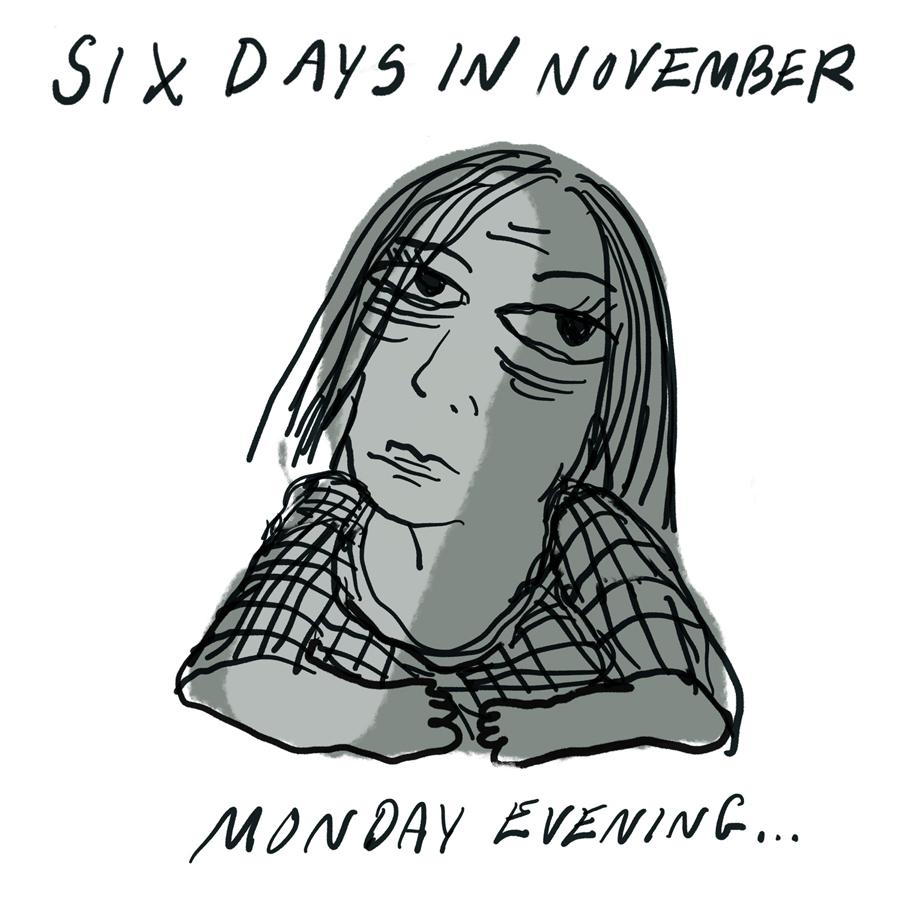 Monday Evening
