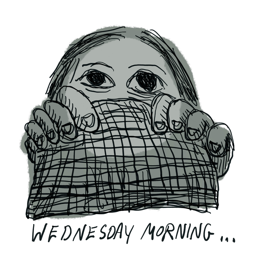 Wednesday Morning