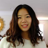 Jinna Han Headshot