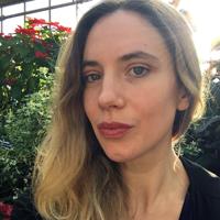 Samantha Campagna author photo