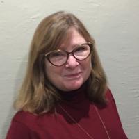 Susan Hamlin author headshot