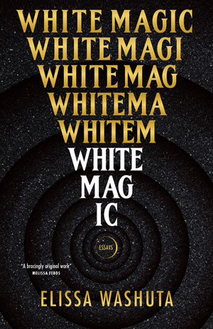 White Magic Book Cover