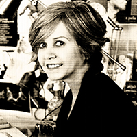 Headshot of Constance McBride