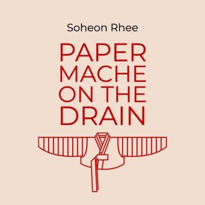 PAPER MACHE ON THE DRAIN by Soheon Rhee