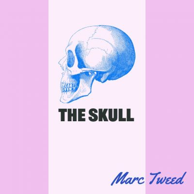 THE SKULL by Marc Tweed