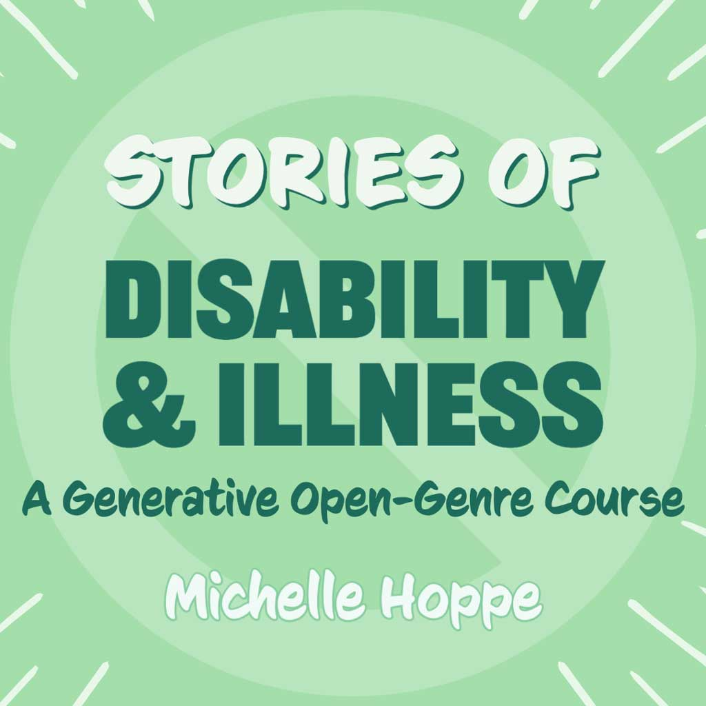 Stories of Disability