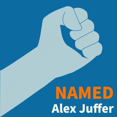 NAMED by Alex Juffer
