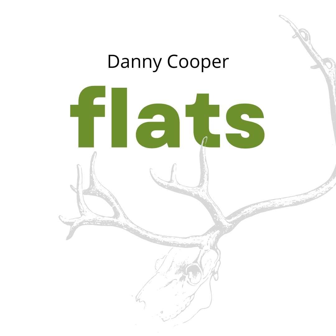 flats by Danny Cooper